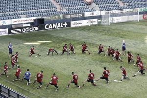 Mallorca - Osasuna: fútbol para olvidar las penas