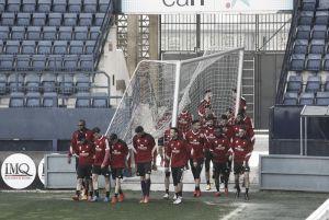 Ponferradina - Osasuna: ganar no es un capricho, es una obligación