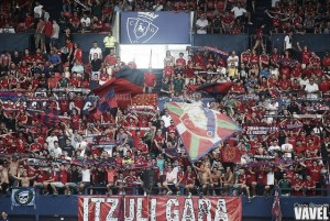 Espiando al Club Atlético Osasuna: sin nada que perder