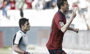 Último partido en Liga, última derrota verdiblanca