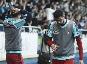 Ponferradina - Osasuna: puntuaciones Osasuna, jornada 34 Liga Adelante