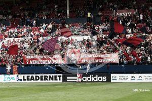 Girona - Osasuna: sobrevivir en un campo de minas