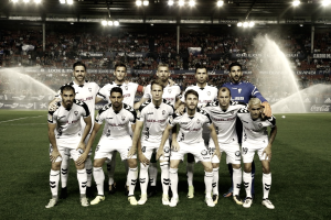 CA Osasuna - Albacete Balompié: puntuaciones del Albacete, jornada 9 de Liga 1|2|3