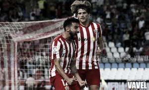 Osasuna - Almería: con el objetivo de salir del pozo