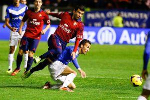 El objetivo: UD Almería