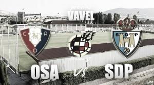 Osasuna Promesas - SD Ponferradina: ser o no ser de playoff