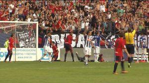 Osasuna no piensa en la Copa