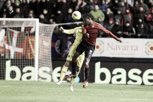 Osasuna - Villarreal, así lo vivimos