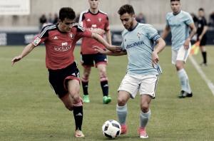 El juvenil de Osasuna se despide de la Copa de Campeones