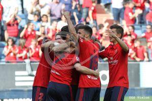 Osasuna - Las Palmas: victoria obligada para poder seguir creyendo