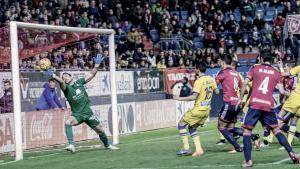 Análisis del rival: C.A. Osasuna