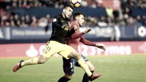 Las claves del partido ante el Atlético