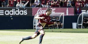 Festival de goles en la cuarta derrota bermellona