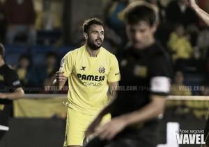 """Mario Gaspar: """"Estar con la Selección es una gran experiencia"""""""