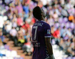 El Real Valladolid debe afinar su puntería