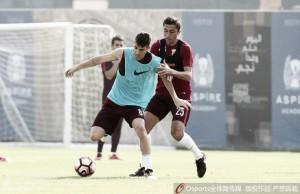 """Villas-Boas avalia contratação de Oscar: """"Significa muito para o futebol chinês"""""""