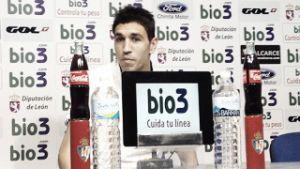 "Óscar Ramírez: ""De momento hay que pensar en el Mallorca"""