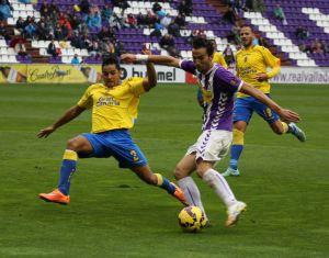El Valladolid buscará en Butarque reencontrarse con la victoria