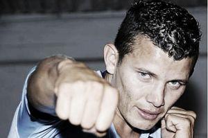 Óscar Escandón, nuevo campeón mundial de Boxeo