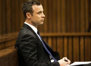 Processo Pistorius, non è omicidio premeditato