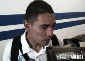 """Óscar Rojas: """"La expulsión de Michael Orozco nos pesó"""""""
