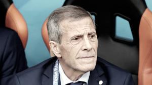 Óscar Tabárez reforça confiança em Suárez após estreia apagada