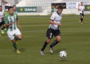 Óscar Vega pone rumbo a Lleida.