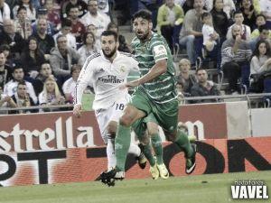 El Real Madrid encarrila la eliminatoria ante un valiente Cornellà