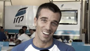 "MotoGP, De Angelis a Valencia: ""Tutto procede per il meglio"""