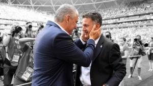 Las hienas de Juan Carlos Osorio