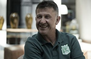 Selección mexicana: Una nueva etapa para Juan Carlos Osorio