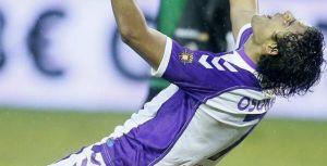 Humberto Osorio Botello le complicó el camino al Real Madrid