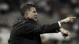 Juan Carlos Osorio: ''Pablo empieza a demostrar por qué es un jugador con tantos goles''