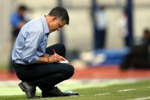 Juan Carlos Osorio, impredecibles tácticas ante los brasileños