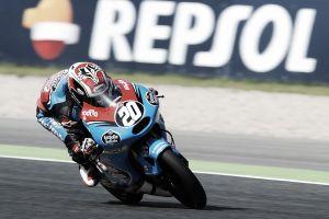 Fabio Quartararo gana la primera carrera de Moto3 del CEV en el Circuit de Barcelona-Cataluña