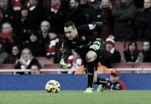 Is it fair to force David Ospina to leave Arsenal?