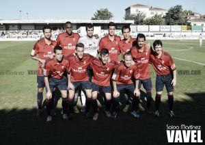 Osasuna pierde su segundo amistoso de pretemporada ante el Eibar