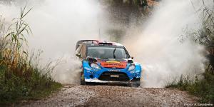 Así es el Rally de Portugal