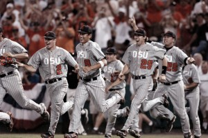 NCAA Baseball Update: Oregon State remains consensus #1, West Virginia into Top 25