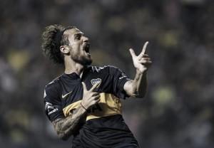 Osvaldo retorna ao Boca Juniors após rescindir contrato com o Porto
