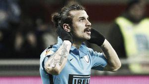 L'Inter vince soffrendo e regala a Mancini il primo posto nel girone