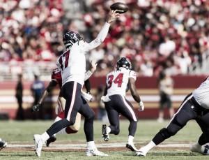 Tom Savage shines as Houston Texans defeat San Francisco 49ers
