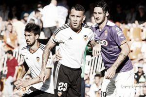 Cuatro valencianistas en el once ideal de la LFP