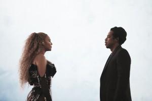 Beyoncé y Jay-Z lanzan un nuevo álbum en primicia, 'Everything is love'