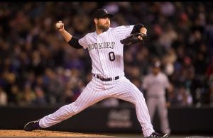 Rockies' Adam Ottavino Faces Tommy John Surgery, Seeks Second Opinion