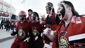 Oficial: outdoor entre Senators y Canadiens en Ottawa