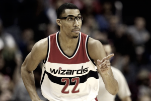 Otto Porter Jr., Brooklyn Nets agree to 4-year, $106-million deal