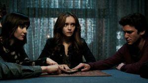 Ganadores del concurso 'Ouija'