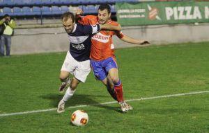 El Ourense toma ventaja