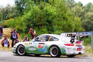El Porsche 911 GT3 2013, de la polémica al liderato